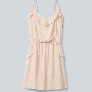 Aritzia Talula Ulla Spaghetti Strap Sun Dress